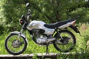 Clases moto