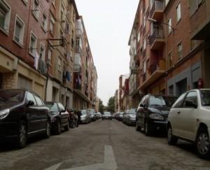 Conducir por vía urbana