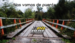 Nos vamos de puente Autoescuela Pit Lane