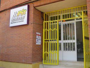 Autoescuela Pit Lane en El Boalo