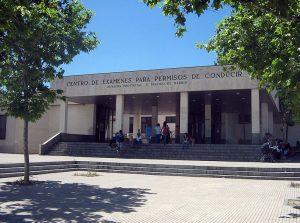 Centro de Exámenes DGT